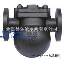 疏水阀价格:SFT14、SFT44、SUNA杠杆浮球式蒸汽疏水阀