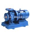 ISW 系列卧式离心泵,热水循环泵