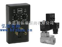 电磁阀厂家:DMF-Z直角式电脉冲电磁阀