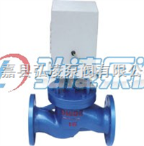 电磁阀厂家:ZCM煤气电磁阀