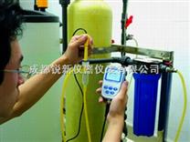 便攜式高純水電導率儀