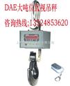 OCS-10吨电子吊秤(直显式电子吊秤)福建一体式吊秤销售