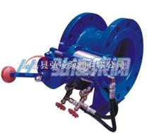 水力控制阀厂家:液力自动控制阀
