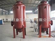 8T/H碳钢炭滤器碳滤器碳滤罐活性炭过滤罐