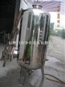 不锈钢活性炭过滤器不锈钢碳滤罐碳滤器