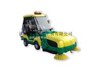 416A-山东小型电动清扫车