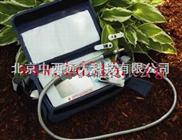 便携式脉冲调制叶绿素荧光仪