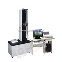 單臂式電子萬能試驗機,萬能材料試驗機廠家,全自動電子萬能檢測儀