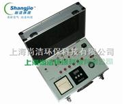 上海负离子空气净化器室内甲醛治理机