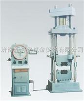 WE-1000A型液壓式萬能試驗機