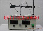HJ-2A數顯雙頭恒溫磁力加熱攪拌器