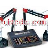 雙通道多功能酸度/ORP/電導/TDS/鹽度測定儀 HB.58-HI255