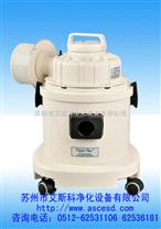 加拿大虎威TIGER-VAC CR-1无尘室专用工业吸器苏州昆山上海无锡南京天津北京