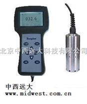 便攜式汙泥界麵計/CN61M/PSL