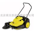 北京凯驰电动清扫车KM70/30  BP快速扫马路