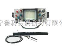 模擬超聲波探傷儀