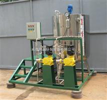 磷酸盐加药装置组成