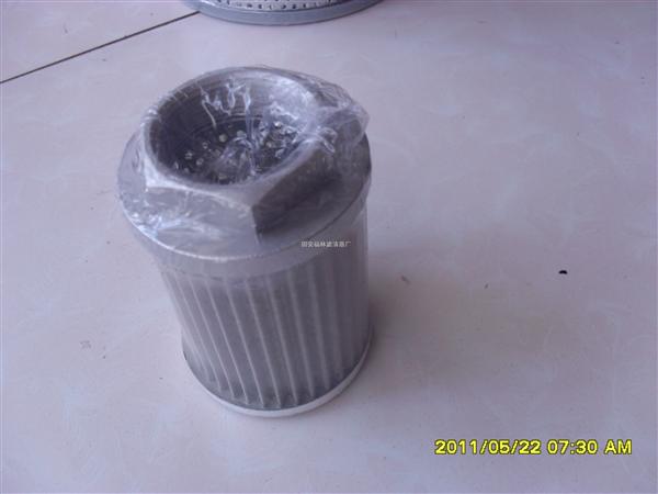 (福林)WU-160*100-J吸油滤芯