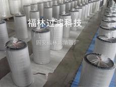 365-286*660(福林)椭圆形腹膜粉尘滤筒