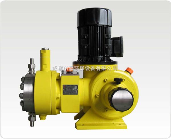 帕特森patsen液压隔膜计量泵