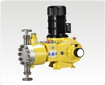 帕特森patsen 液压隔膜计量泵