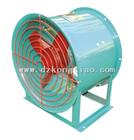 ST型高溫加壓風機