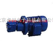 内啮合摆线齿轮泵 摆线齿轮泵 齿轮泵