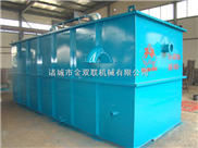 SLW-纺织行业污水处理工艺