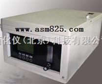 便攜式測汞儀(原子吸收 國產) 型號:SQ5QM201G