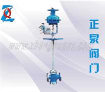 ZMAP-16D氣動低溫單座調節閥