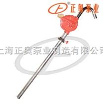 上海品牌铸铁手摇油桶泵