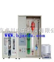 碳硫高速分析儀 高速分析儀 碳硫分析儀