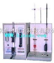 非水碳硫聯測分析儀 聯測分析儀 非水碳硫分析儀