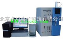 高頻紅外碳硫分析儀 碳硫分析儀 高頻分析儀