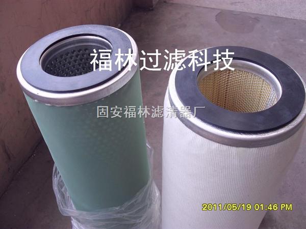 滤油车聚结分离滤芯
