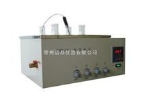 恒溫水浴磁力攪拌器