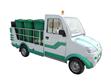 電動裝桶車,垃圾桶運輸車