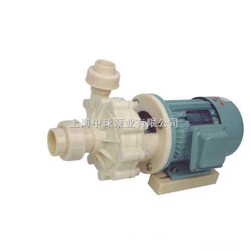 塑料离心泵|工程塑料化工泵|FS型耐腐蚀塑料泵