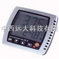 手持式溫濕度計T18-608H1