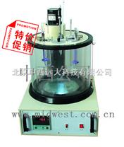 烏氏粘度計恒溫水浴槽(中西牌)/CN61M/SBQ81834