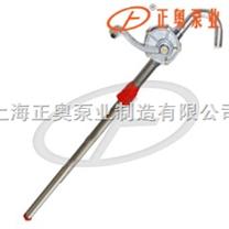上海品牌铝合金防爆手摇油泵