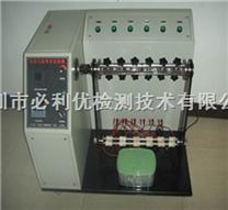 線材彎折試驗機/電線彎曲試驗機/電線搖擺測試機