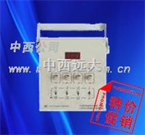 自來水汙水處理遊離氯連續檢測係統/在線餘氯監測儀/在線餘氯檢測儀:M285328