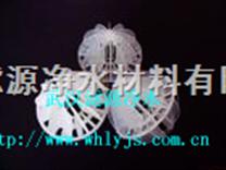 供应多面空心球填料 表面亲水性能好多面空心球填料