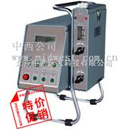 便攜式紅外油份濃度分析儀/便攜式紅外測油儀 /CN61M/FF1OCMA