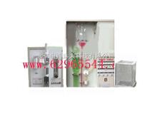 全自動碳硫分析儀NK93/KDC-5A