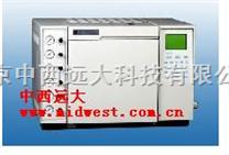氣象色譜儀/氣相色譜儀/變壓器油分析儀 型號:CN61M/9890