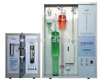 甘肅碳硫高速分析儀