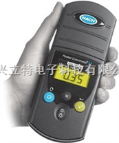 便攜式餘氯測定儀PCII