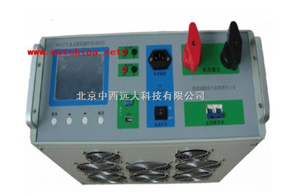 r1nrn-dtx 直流断路器特性测试仪 /r1nrn-dtx